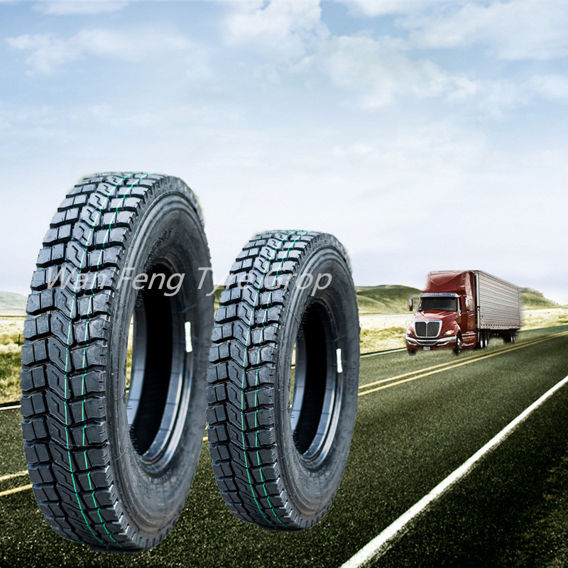 Radial Truck Tyres, Truck Tires (CCC, ISO, DOT, ECE, GCC Approved)