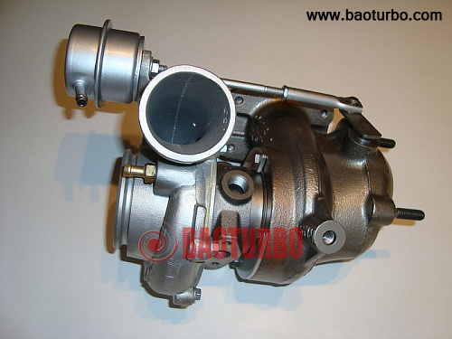 Gt1752s/452204-5005 Turbocharger for Saab