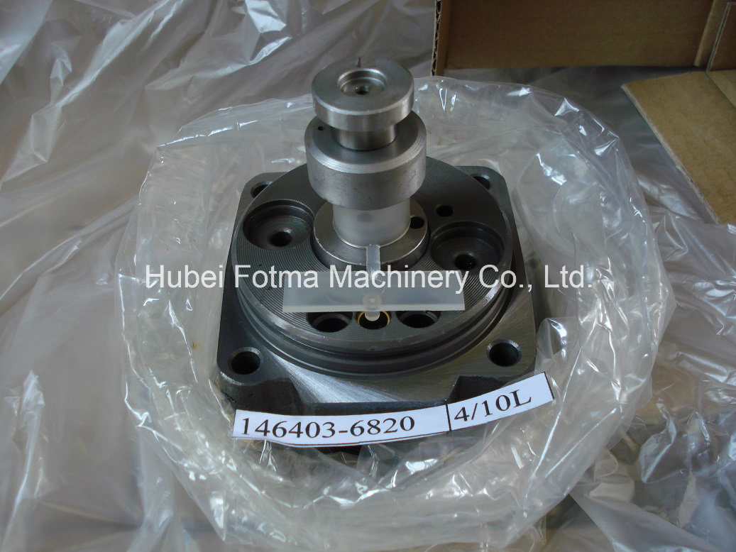 Auto Engine Ve Pump Head Rotor