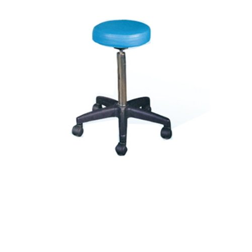 Plastic Seat Cover Operation Stool New Medical Chair/Medical Stool/Dental Stool with Wheels Medical Products Made in Guangdong BS-675b