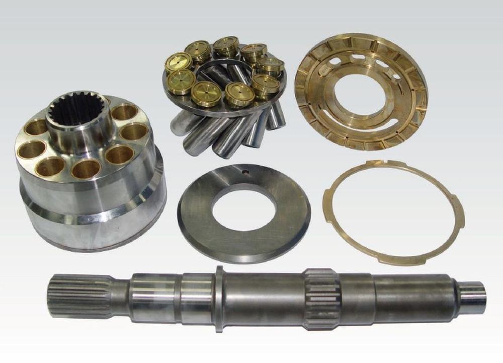 Cat12g/14G/16g Cat215 Hydraulic Pump Motor Parts Repair Kits for Excavator