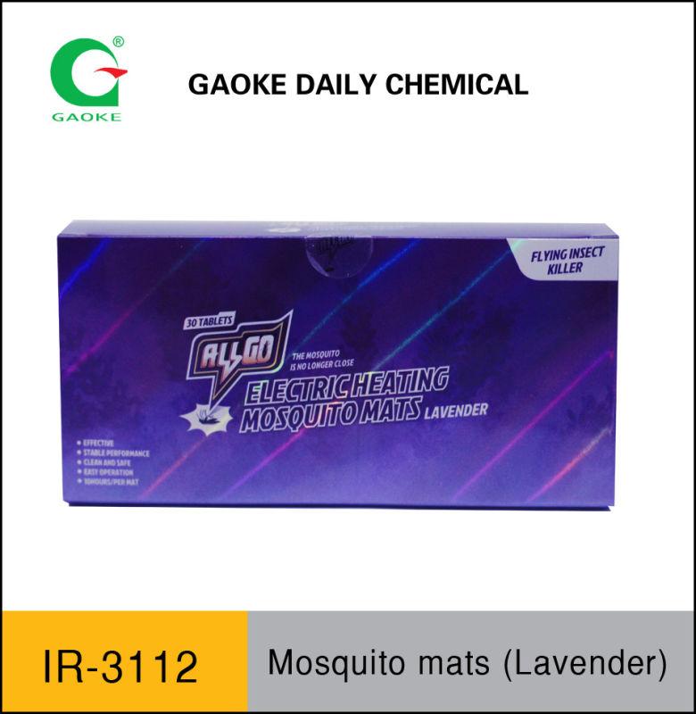 Mosquito Repelling Mat