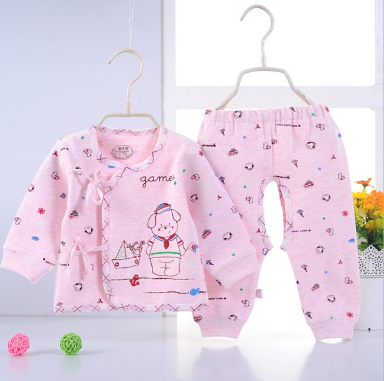 High Quality Underwear Set Baby Clothes