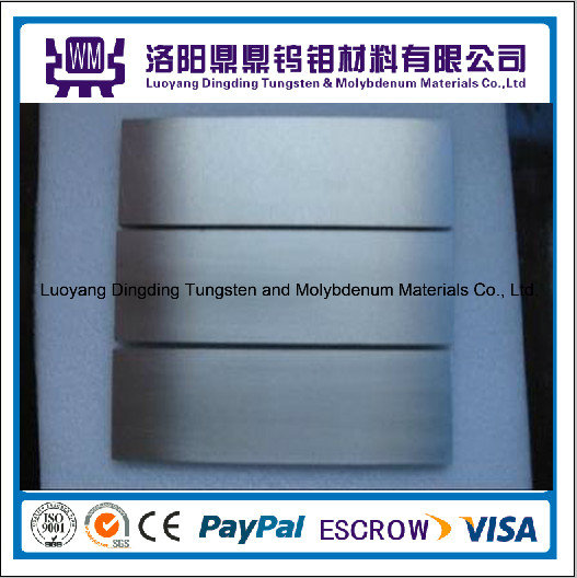Specializing in 99.95% High Purity Polished Pure Molybdenum Plates/Sheets or Tungsten Plates /Sheets Best Price Molybdenum Plates