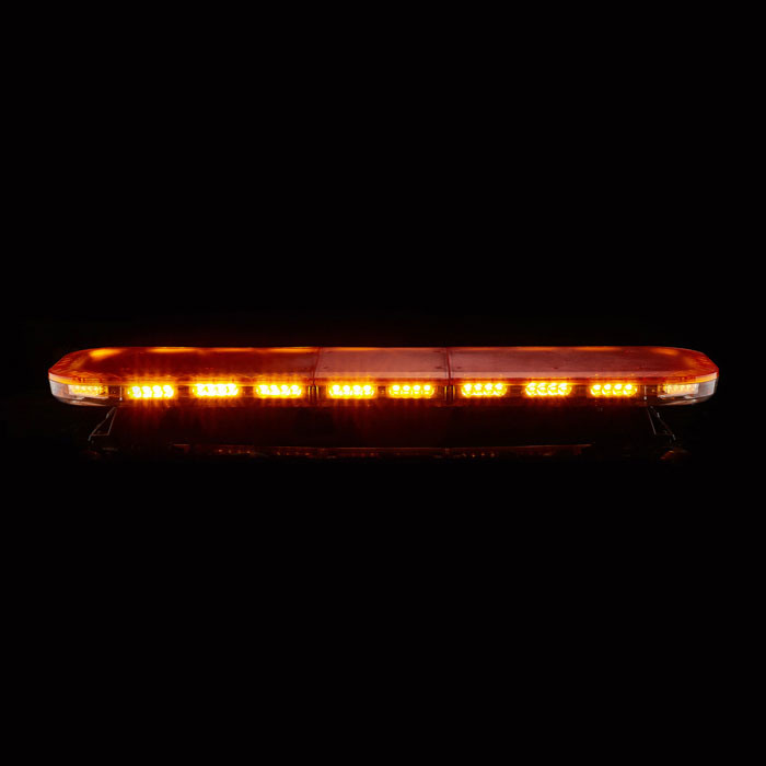 Senken 1m Long LED Slim Low Profile Lightbar Warning Light Bar