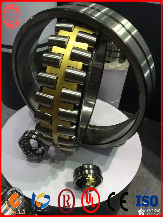 The High Quality Low Noise Cylindrical Roller Bearings (NN3012)