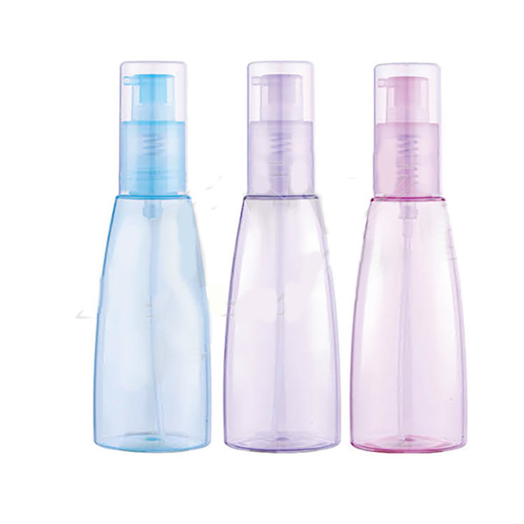 Plastic Bottle, Soap Foam Pump Bottle, Pump Bottle 180ml (NB243)