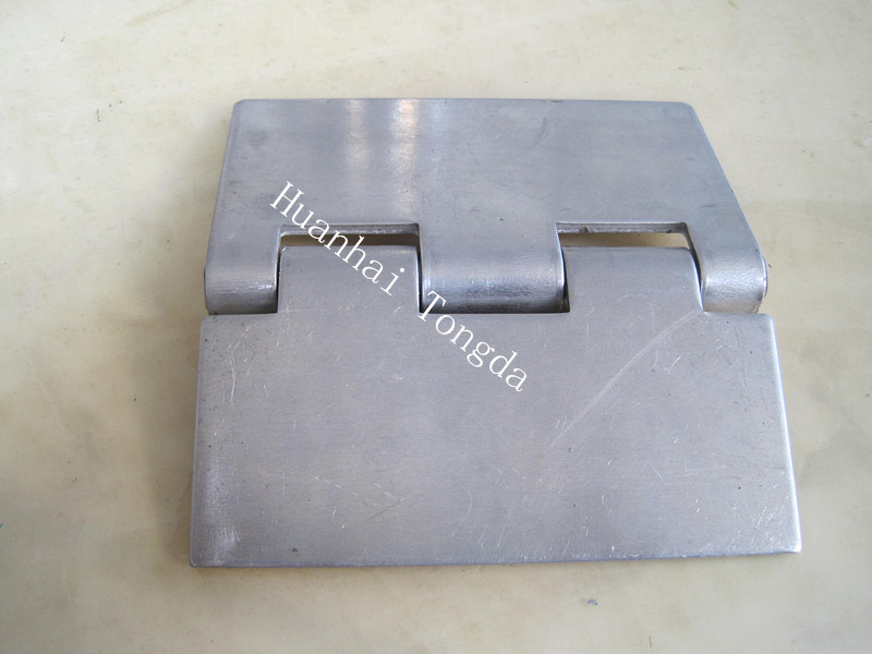 OEM Aluminum Stamping Hinge for Door and Window