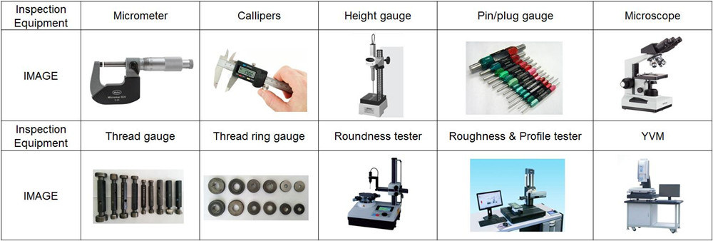 High Precision Electronic Components