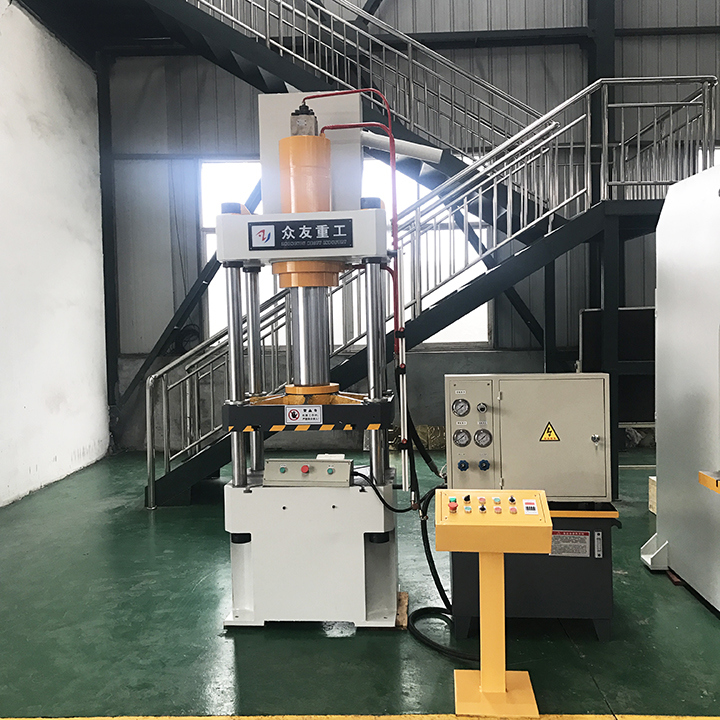 Steel Water Tank Stamping Machine Hydraulic Press with Ce &SGS