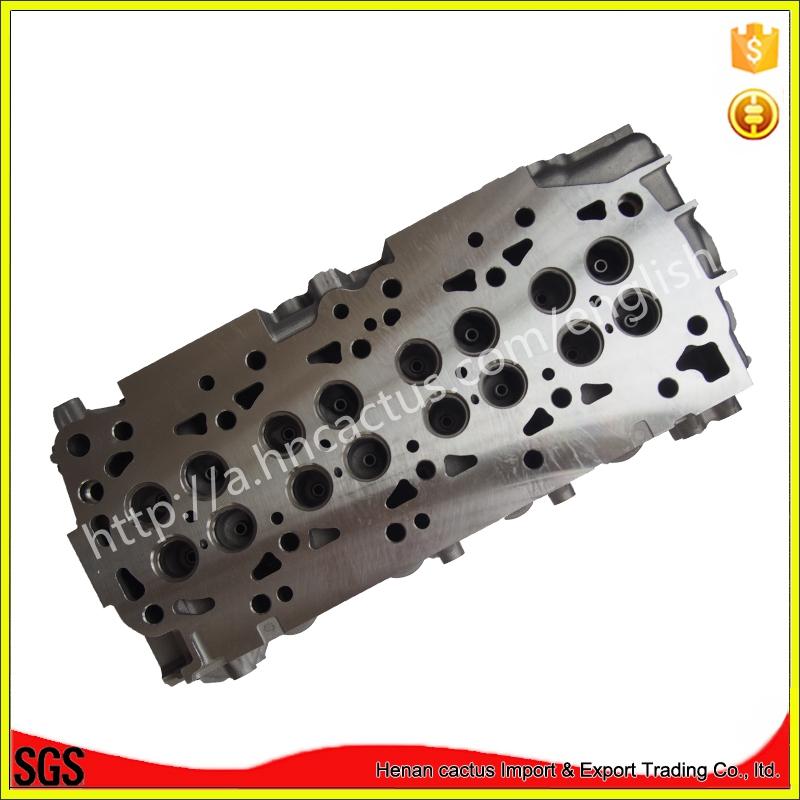 Yd25 Engine Cylinder Head 11039-Ec00A  11039-Eb30A  11040-Eb30A  11040-Eb300 for Nissan Navara 2.5tdi Amc# 908510