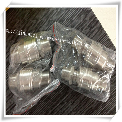Stainless Steel 32p1a/32s2a Pneumatic Fittings