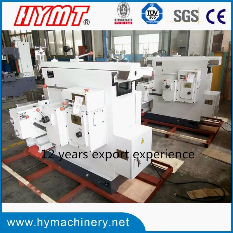 BY60100C type metal shaping machine/hydraulic shaper machine