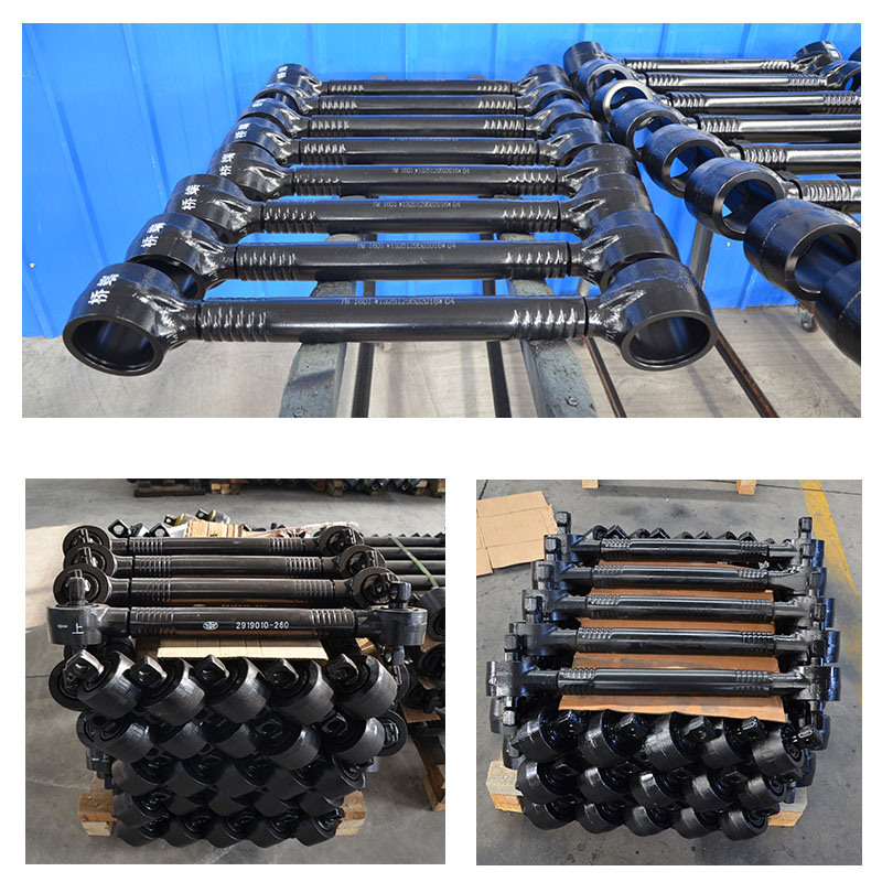 China OEM Thrust Torque Rod Assembly for Heavy Duty Truck