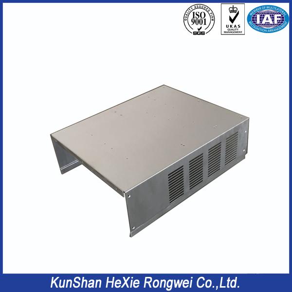 Ce Sheet Metal Parts for Metal Forging Machinery