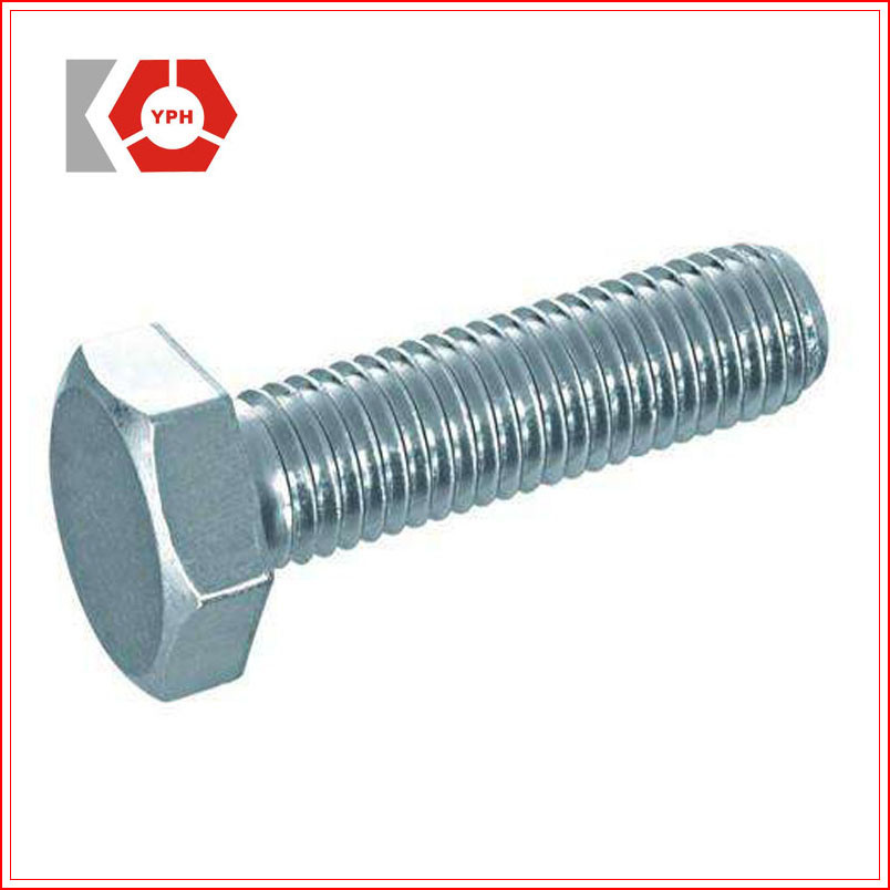 A325m Alloy Steel Heavy Hex Structural Bolts