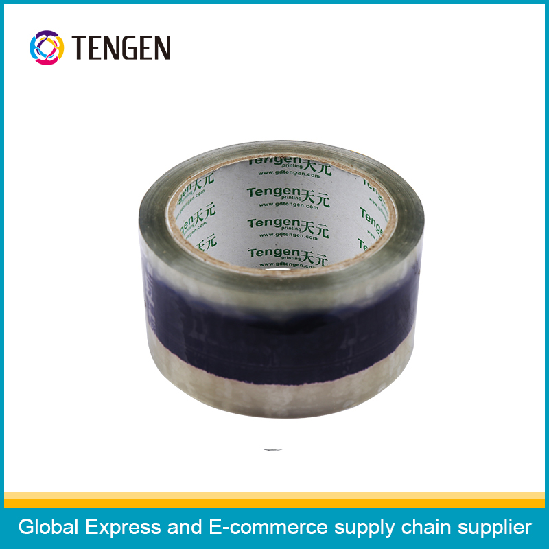 Customized BOPP Adhesive Packing Tape with Strong Adhesion