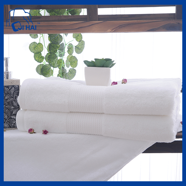 Plain Dyed Elegant 100% Cotton SPA Towel