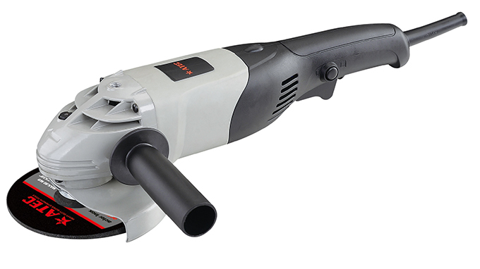 1010W 125mm/115mm/100mm Power Tools with Angle Grinder (AT8524B)