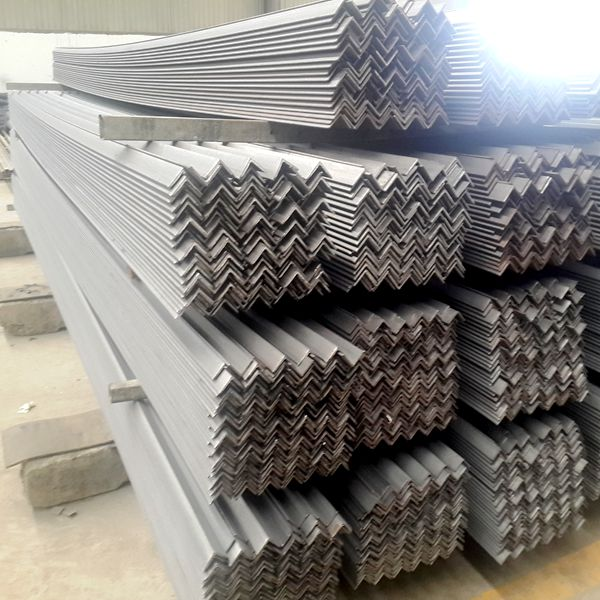 Equal and Unequal Angle Bar Steel Galvanized Profile