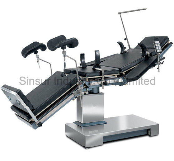 Multifunction Electric Surgical Operating Tables