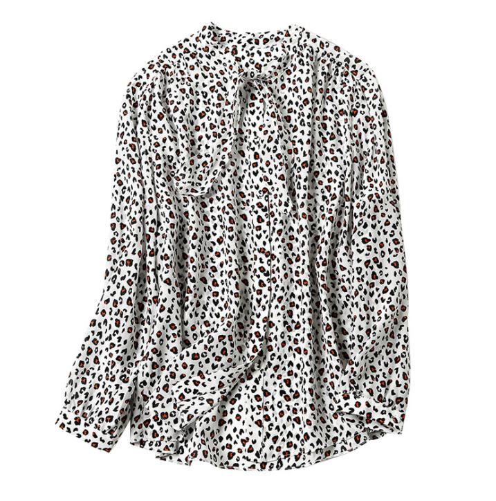 New Spring Fashion Women Shirt