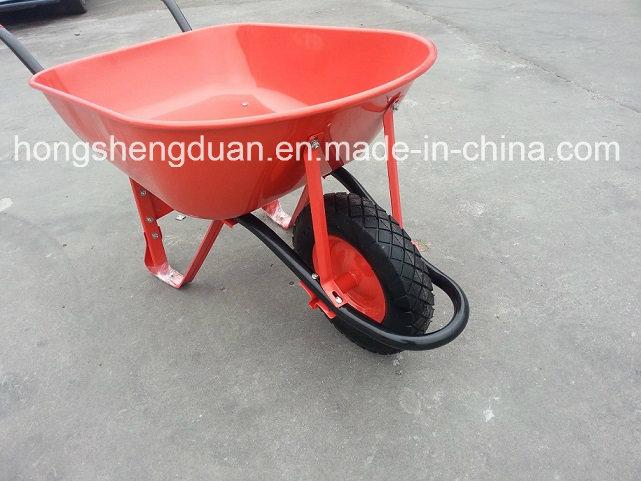 America Model Wheelbarrow 6688 Hot Selling