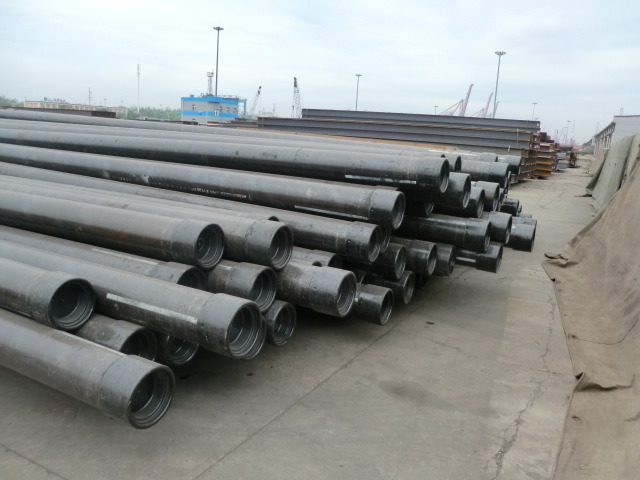 API 5CT Casing and Tubing Supply by Mill
