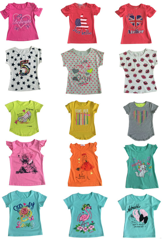 Multicolour Cotton Tops and Shorts Pack of 2