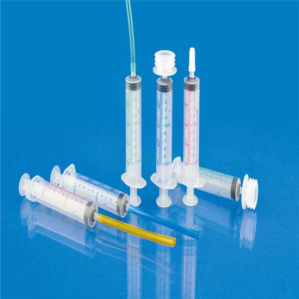 Feeding Syringe with CE ISO