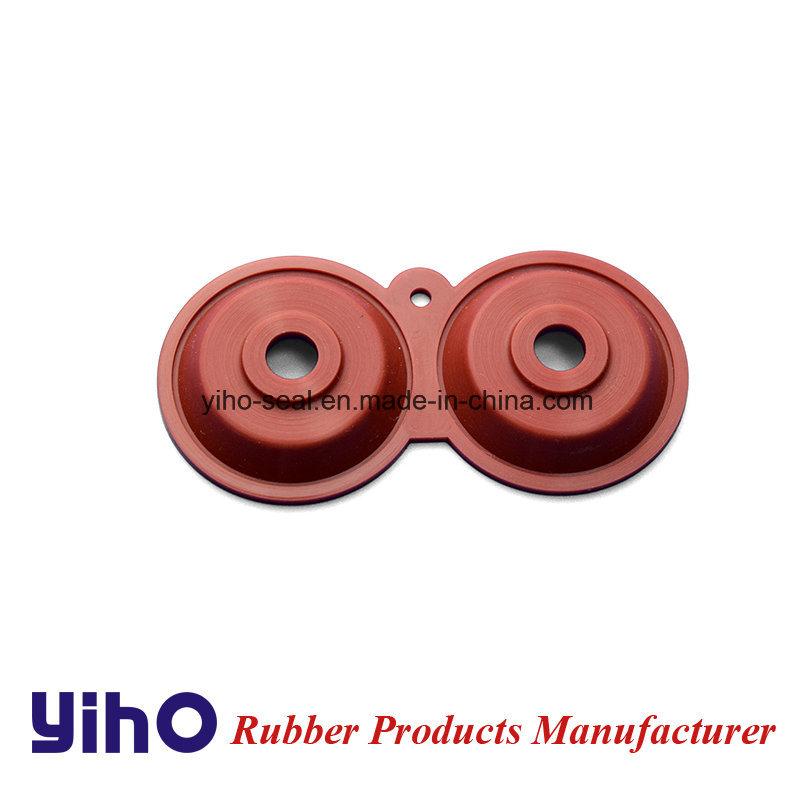 Rolling Rubber Diaphragm for Rubber Brake Diaphragm Manufacturer
