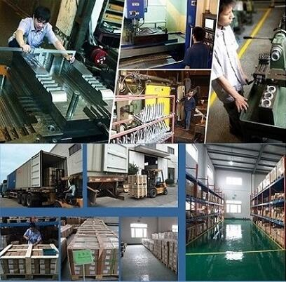 CNC Machining Pneumatic Brass Fittings