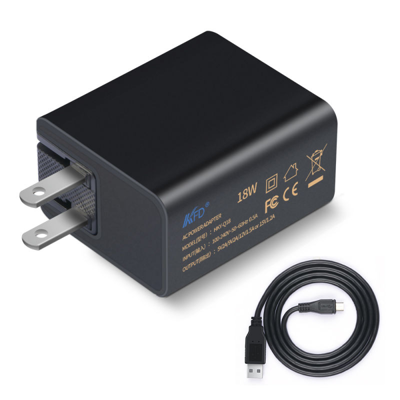 Quick Charger, USB Smart Charger, Smart Quick Charger