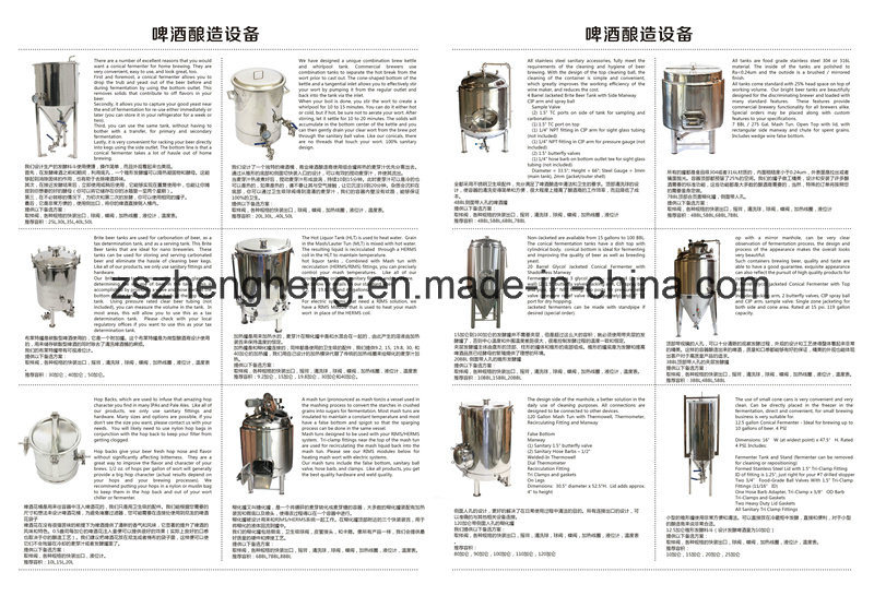 Stainless Steel Tank Container for Storage