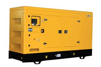 Super Silent Type Diesel Generators