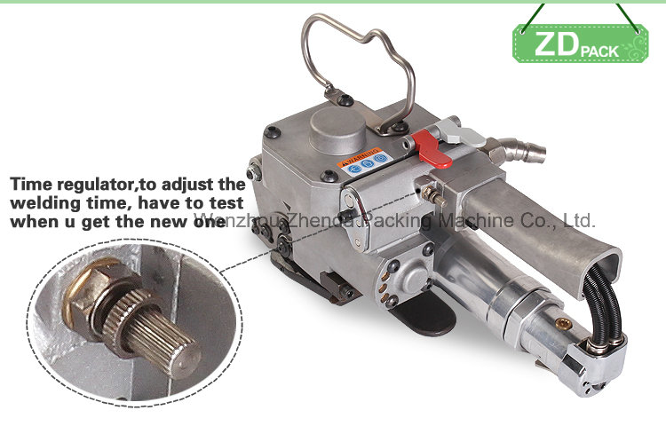Pet Strapping Tool/Pet Strapping Machine/Packing Tool (XQD-19)