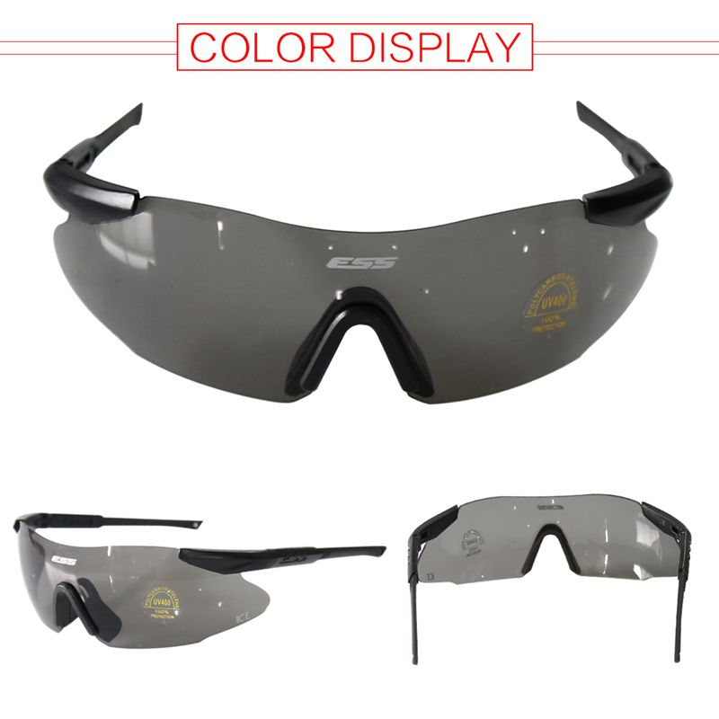 Fashion Ultralight Cycling Glasses Outdoor Sports Glasses Windproof Glasses Yellow Lens