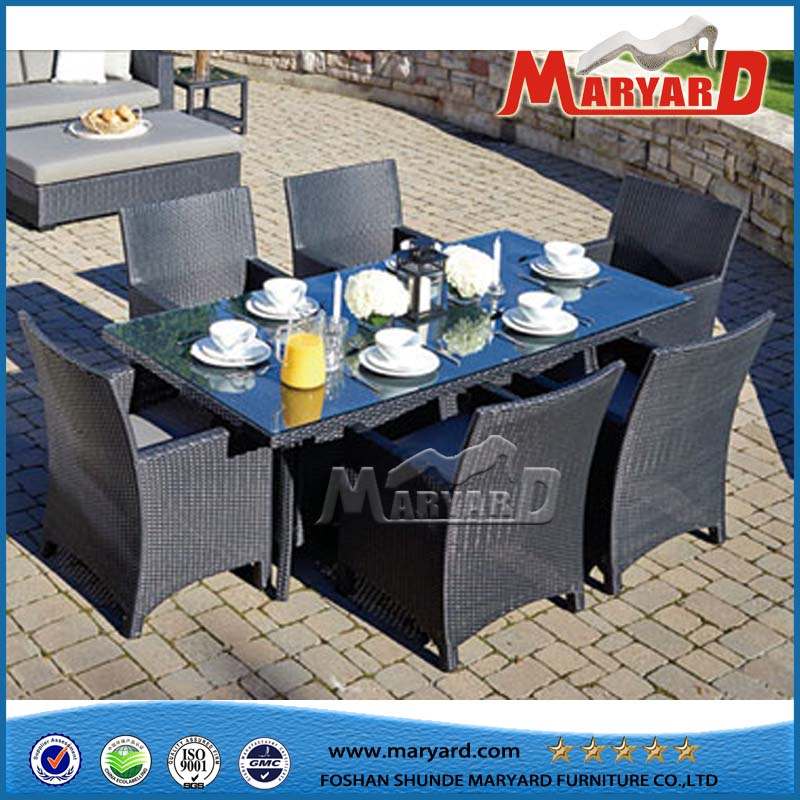 Tables and Chairs Garden Dining Set Outdoor Dining Set