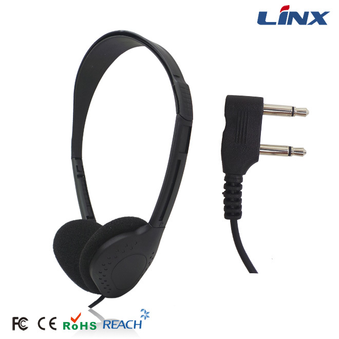 disposable cheap wholesale airline Airplane Headphones