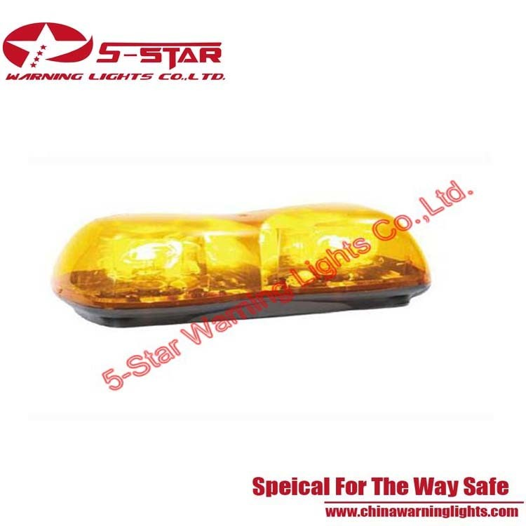 Police Recovery Roof Strobe Flashing Beacon