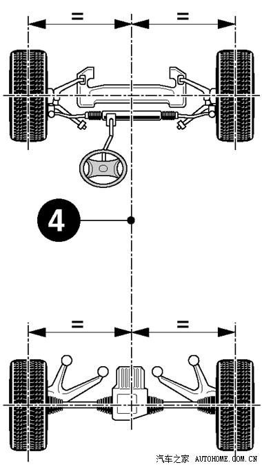 Truck 3D Four Wheel Positioning Instrument