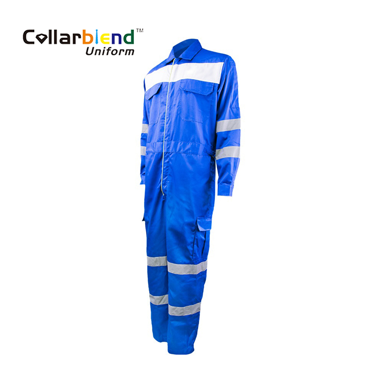 Reflective Safety Overall