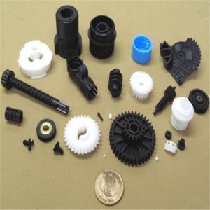 Plastic PTFE, teflon Bushings for Mechanical Industry