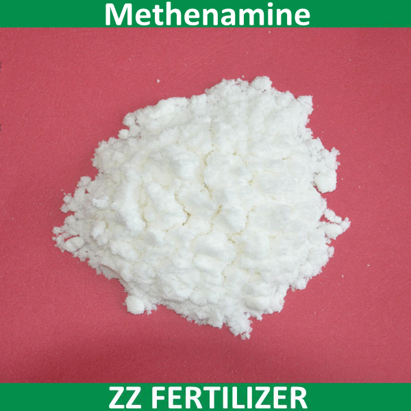 Hmta Hexamethylenetetramine 100-97-0 98%Min Made-in-China
