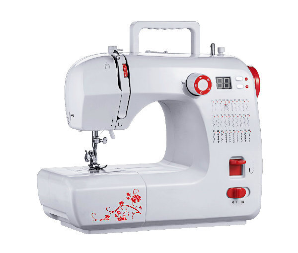 Household Pattern Button Electric Sewing Machine (fhsm-702)