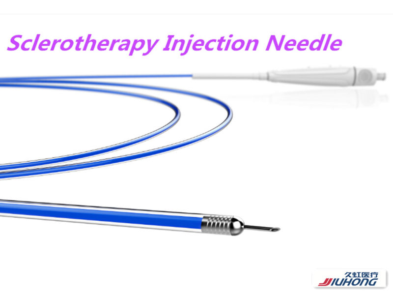 Disposable Injection Needles Injector Jhy-in-23-230-2304-a