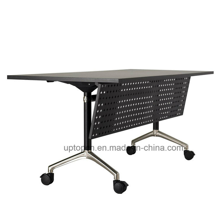 Commercial Office Folding Furniture with Metal Leg for Conference (SP-FT407)