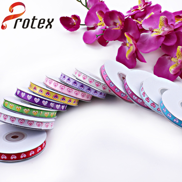 Wholesale Printed Grosgrain Ribbon