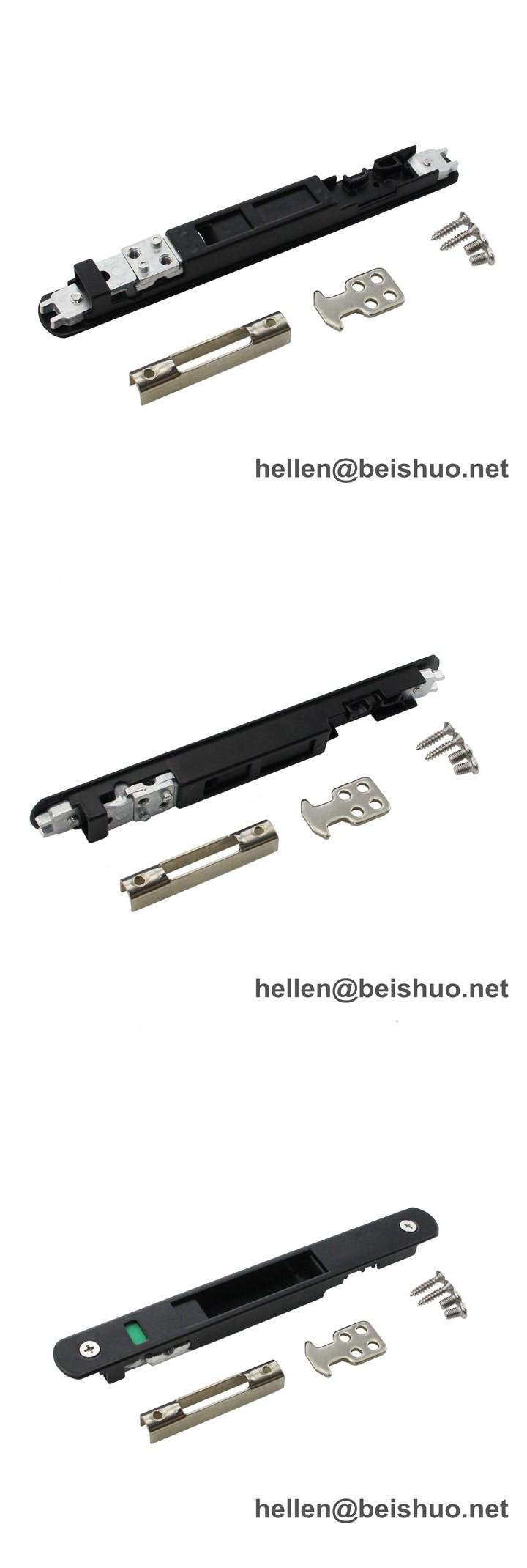 Aluminum Accessories Sliding Window Hardware/Door Handle/Window Lock