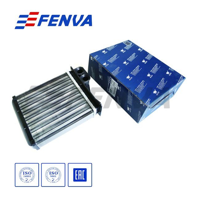0038359001 Stainless Steel / Aluminum Heat Exchanger Interior Heating Radiator for Mercedes Sprinter 906 VW Crafter 30-50